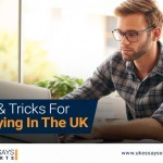 Tips & Tricks For Studying In The UK