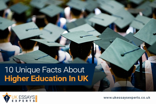 10 Unique Facts About Higher Education In UK