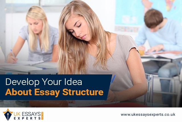 Idea About Essay Structure